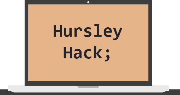 Hursley Hacktop