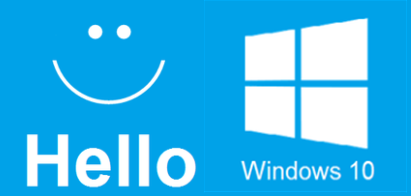Windows hello in web app