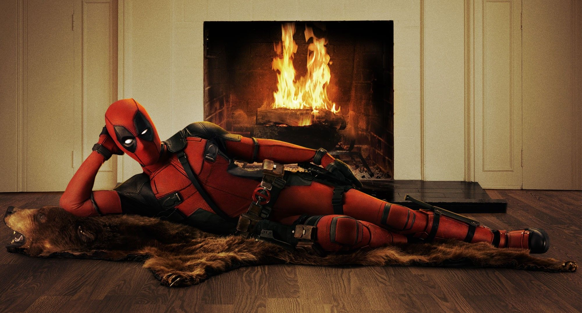 Deadpool - After